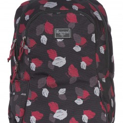 ANIMAL BRIGHT BACKPACK DRAGON RED