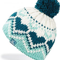 DAKINE MOLLY KIDS BEANIE BLUE