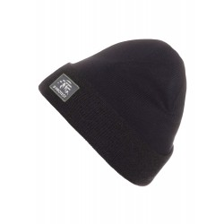 PROTEST BURLAND BEANIE SPACE BLUE