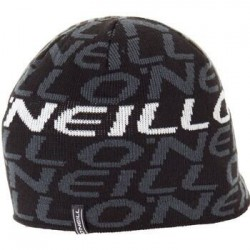 O'NEILL BOYS BANNER BEANIE BLACK OUT
