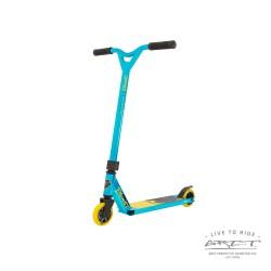Grit Scooters Extremist Complete Scooter - Mild Vapour Blue