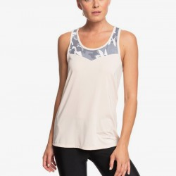 ROXY WOMENS HIGH AS HOPE SPORTS VEST TOP