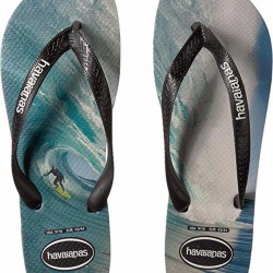HAVAIANAS TOP SURF PHOTO PRINT