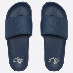 ANIMAL MENS SLYDER SLIDER DARK NAVY