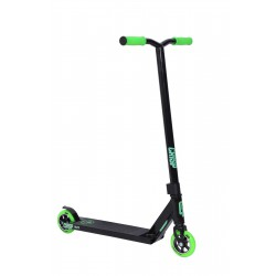 Crisp Blitz Scooter Black / Green