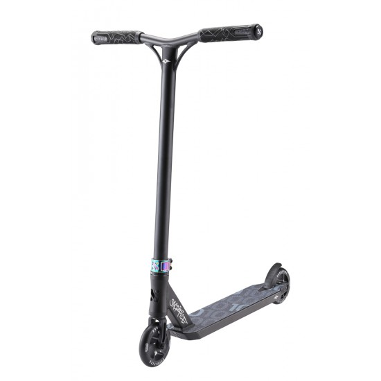 Sacrifice Flyte 100 V2 Black/Neo Scooter