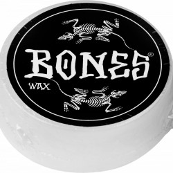 BONES VATO RAT WAX CLEAR