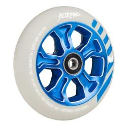 Blazer Pro Scooter WheelRebellion Forged  Abec 11Grey/Blue 110 MM