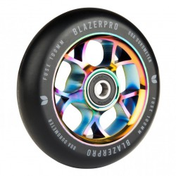 Blazer Pro Scooter Wheel Fuse 100mm W/Abec 11