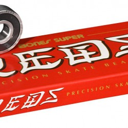 Bones Bearings	Super Reds 608 (8 Pk)