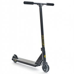 District Titus Complete Scooter - Black