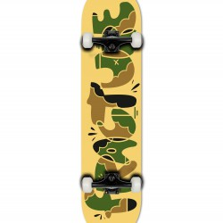 Fracture x YEH COOL Desert Complete 8.25 Skateboard