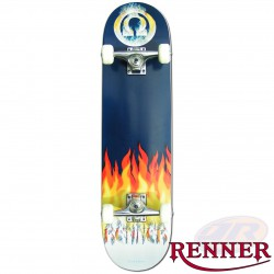 Renner B5 Smoke Specification Skateboard
