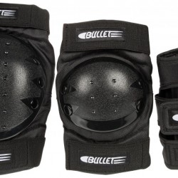 Bullet Combo Deluxe Padset Adult (Age 10+)