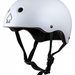 Pro-Tec Helmet PrimeWhite