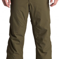 QUIKSILVER ESTATE PANTS GRAPE LEAF GREEN