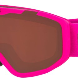 BOLLE ROCKET GOGGLES PINK