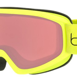 BOLLE FREEZE GOGGLES MATTE LIME VERMILLION