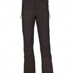 PROTEST LOLE SNOWPANTS BLACK