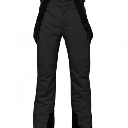 PROTEST OWEN MENS SNOWPANTS BLACK