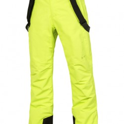 PROTEST MENS OWNEY PANTS GREEN GLOW
