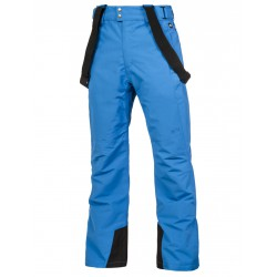 PROTEST OWEN MENS SNOWPANTS MID BLUE
