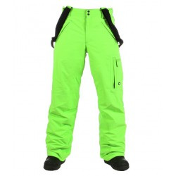 PROTEST DENYS PANTS GREEN