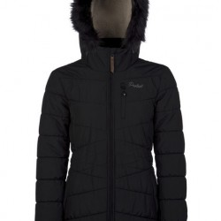 PROTEST VALDEZ SNOWJACKET BLACK