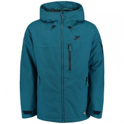 O'NEILL EXILE MENS JACKET LYONS BLUE