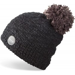 DAKINE ALEX BEANIE BLACK/CHARCOAL
