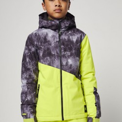 O'NEILL BOYS SNOW JACKET