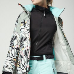 O'NEILL WOMENS WAVELITE SNOW JACKET