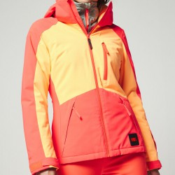 O'NEILL WOMENS APLITE SNOW JACKET