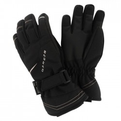 DARE2B KIDS GLOVE BLACK