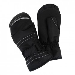 DARE2B KIDS BLACK MITT