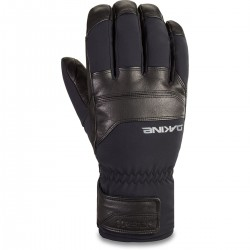 DAKINE MENS EXCURSION SHORT GLOVE BLACK
