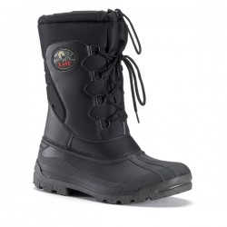 OLANG CANADIAN BOOTS ANTHRACITE