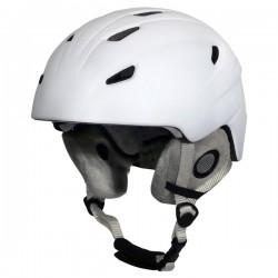 Manbi Park Helmet Matt White