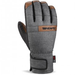 DAKINE MENS NOVA SHORT GLOVE CARBON