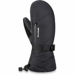 DAKINE WOMENS SEQUOIA MITT BLACK