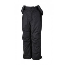 KIDS SURFANIC PANTS BLACK