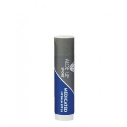 Aloe Up Pro Medicated Lip Balm SPF30