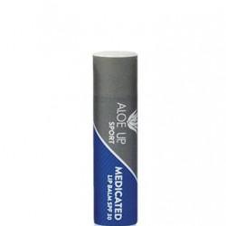 Aloe Up Pro Medicated Lip Balm SPF30