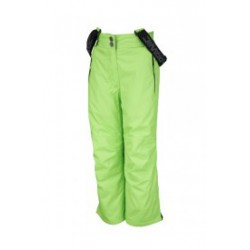 KIDS SURFANIC PANTS LIME GREEN