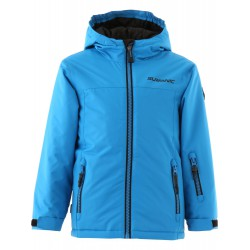 BOYS SURFANIC STUBBY JACKET BLUE