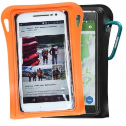AQUAPAC TRAILPROOF PROTECTIVE PHONE CASE