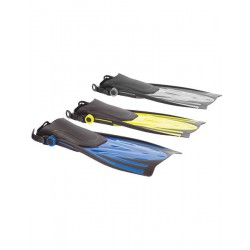 T-Jet Adjustable Foot Fin Junior