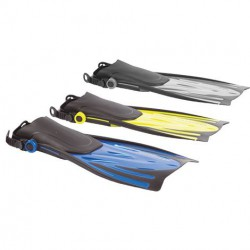T-Jet Adjustable Foot Fin Adults