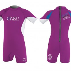 O'Neill O'zone Suit Pink