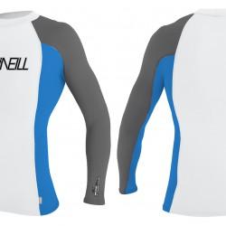 O'Neill Mens Skin L/S Crew